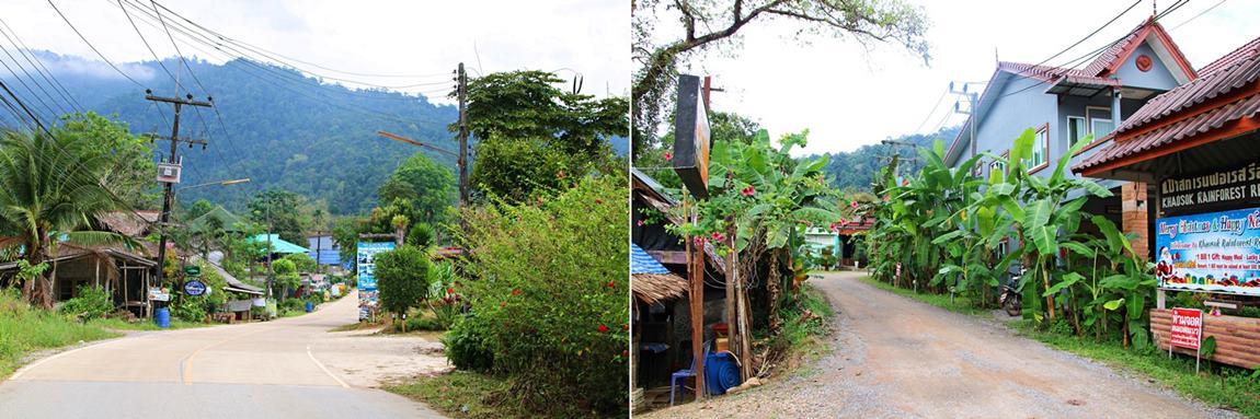 Khao Sok Tajlandia