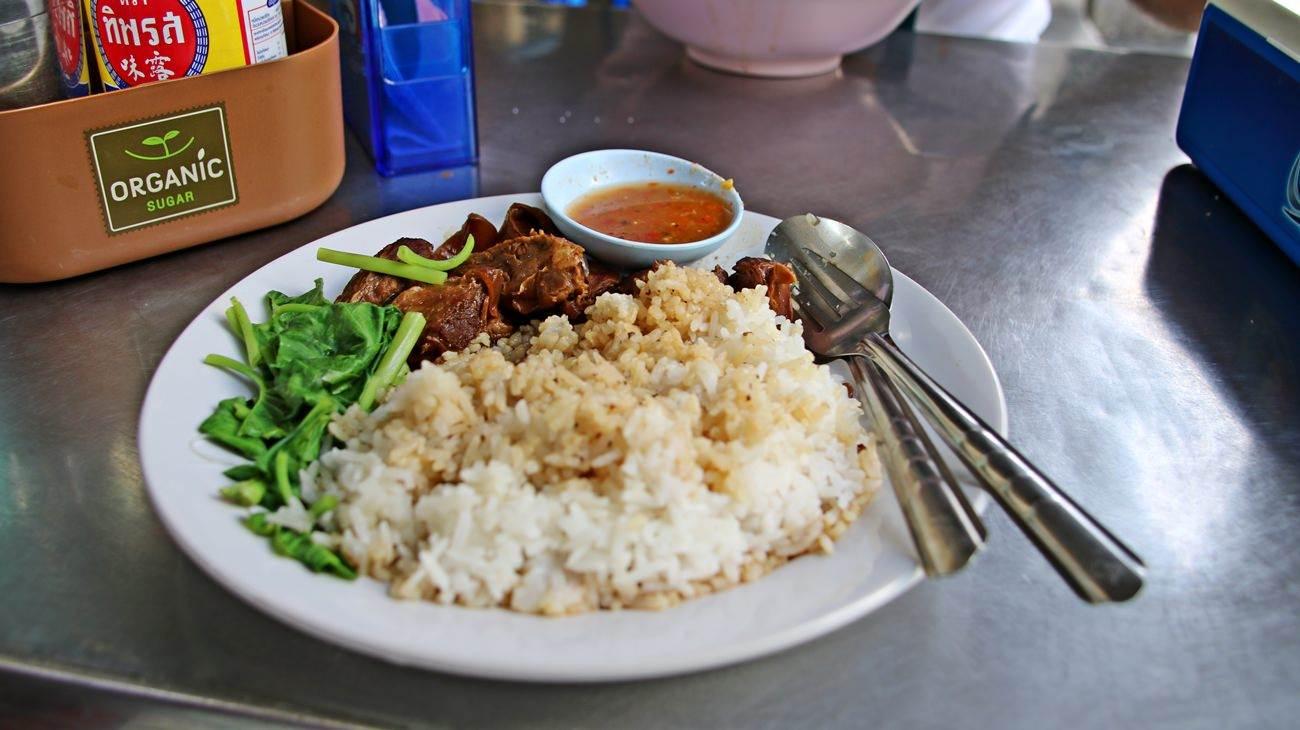ciekawostki o Azji - jedzenie