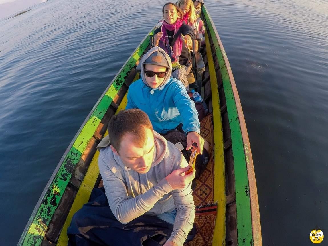 wycieczki zorganizowane Birma