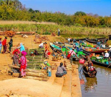 Birma trasa