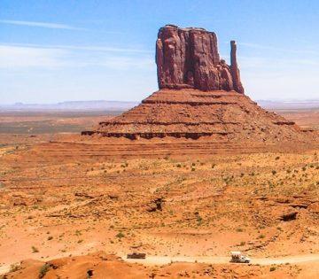 zachód USA roadtrip