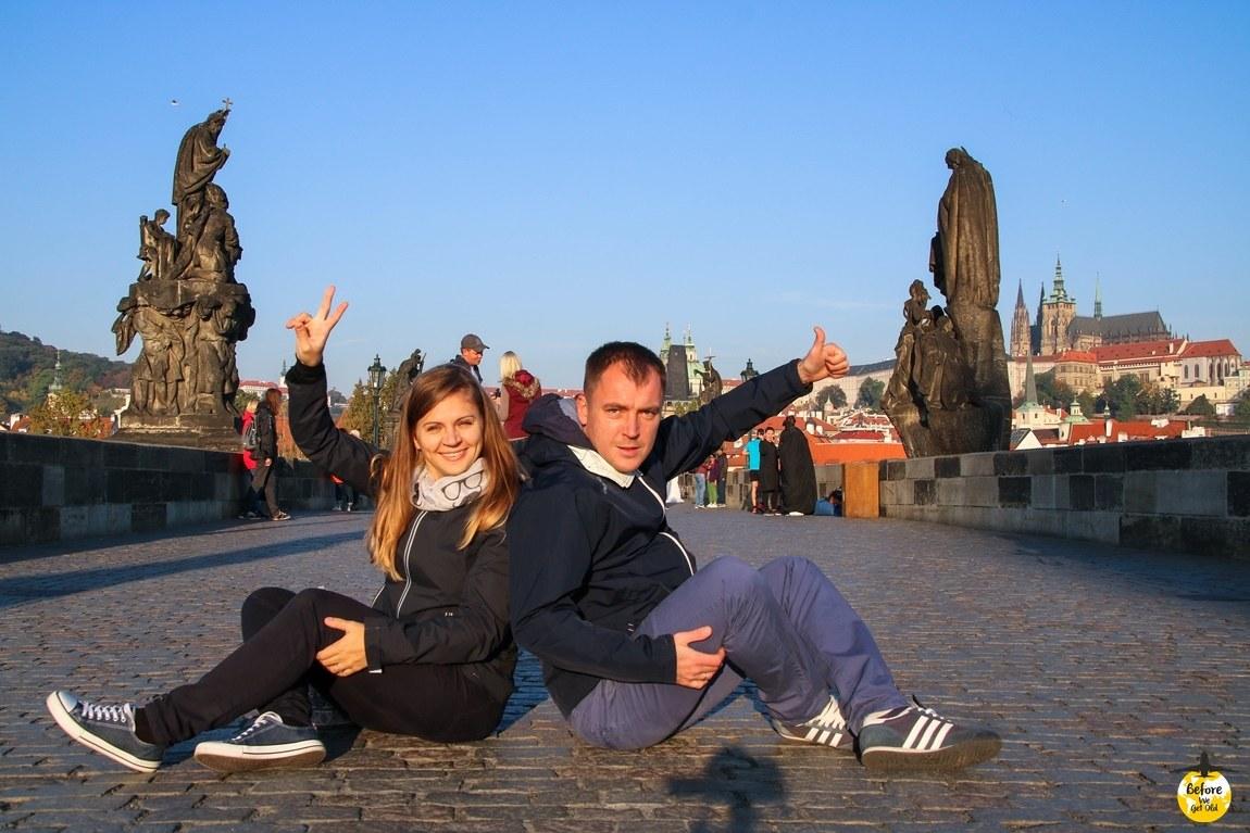Praga co warto zobaczyć