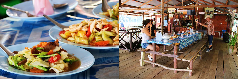 wycieczka z lunchem Khao Sok