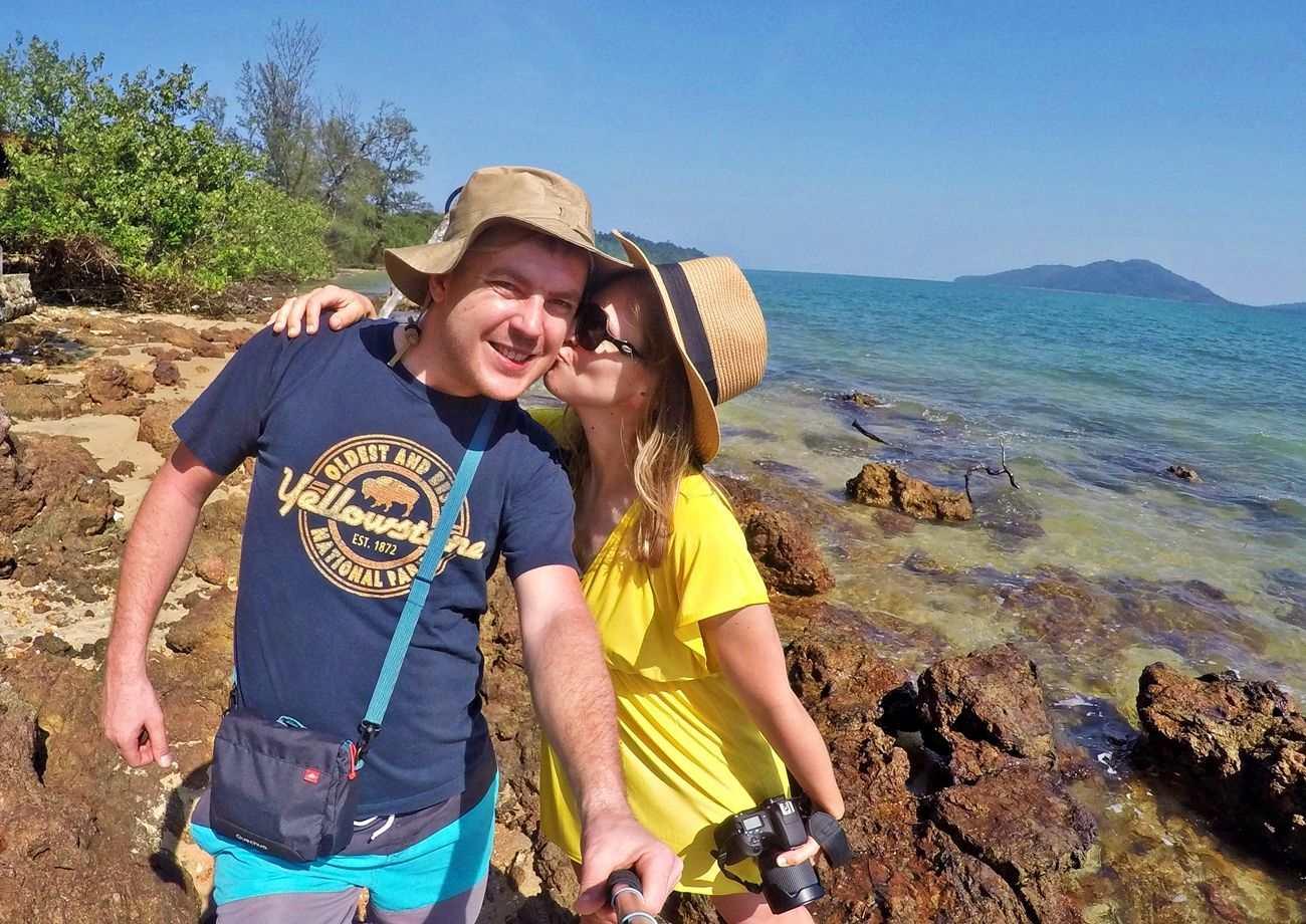 Koh Phayam atrakcje