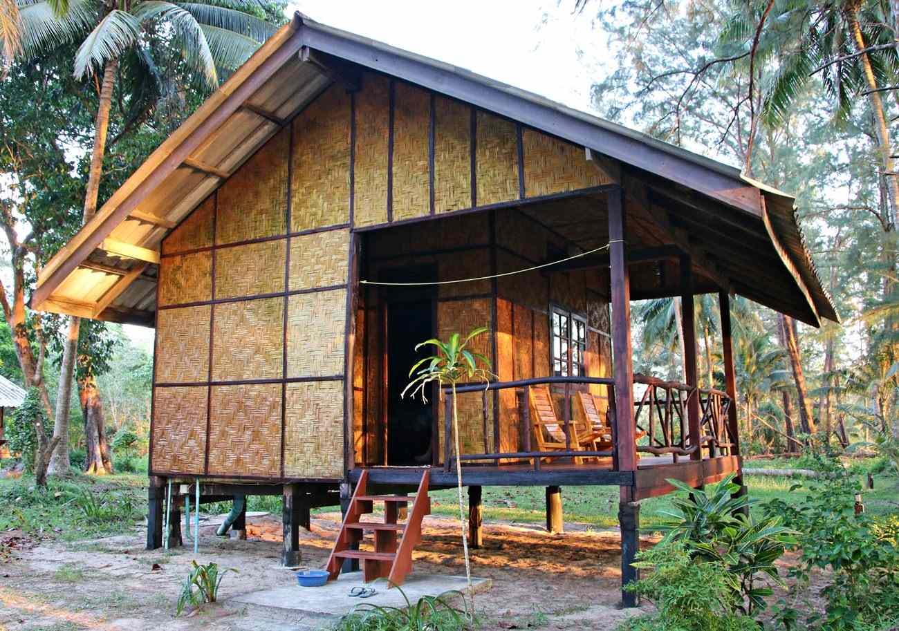 Koh Phayam noclegi