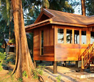 najlepsze hotele w Tajlandii