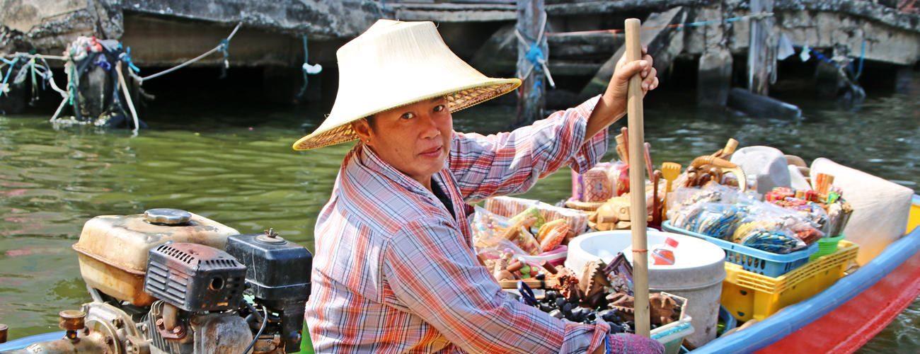 Tajlandia co warto wiedzieć