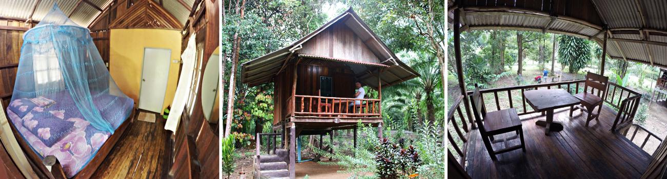 hotele w Tajlandii