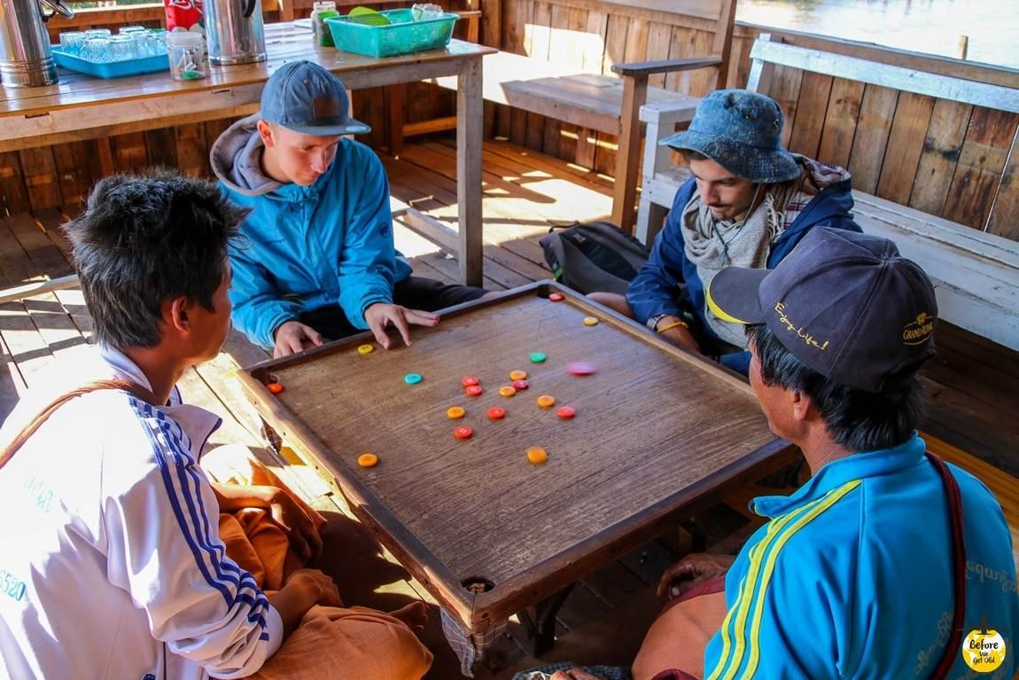 popularna gra w Mjanmie