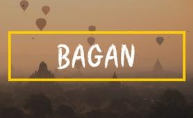 Bagan informacje praktyczne
