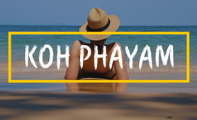 Koh Phayam Tajlandia