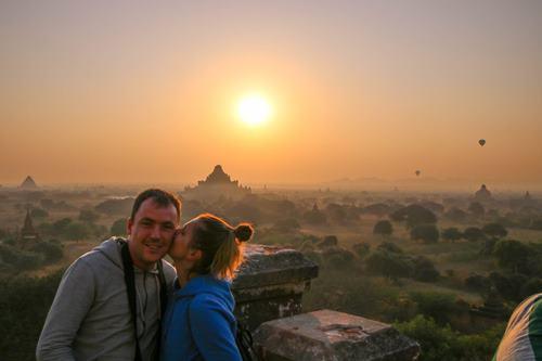 Birma Bagan
