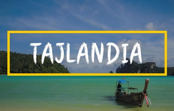 Tajlandia-przewodnik-atrakcje