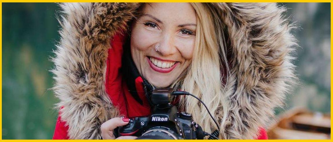 podróżnicze inspiracje Anita Demianowicz