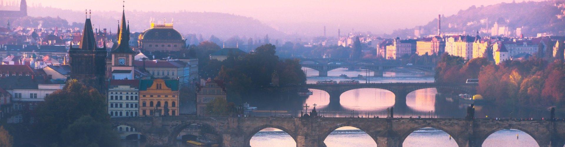 nietypowe atrakcje w Pradze