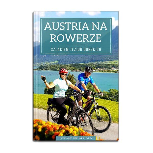 Austria na rowerze ścieżki rowerowe