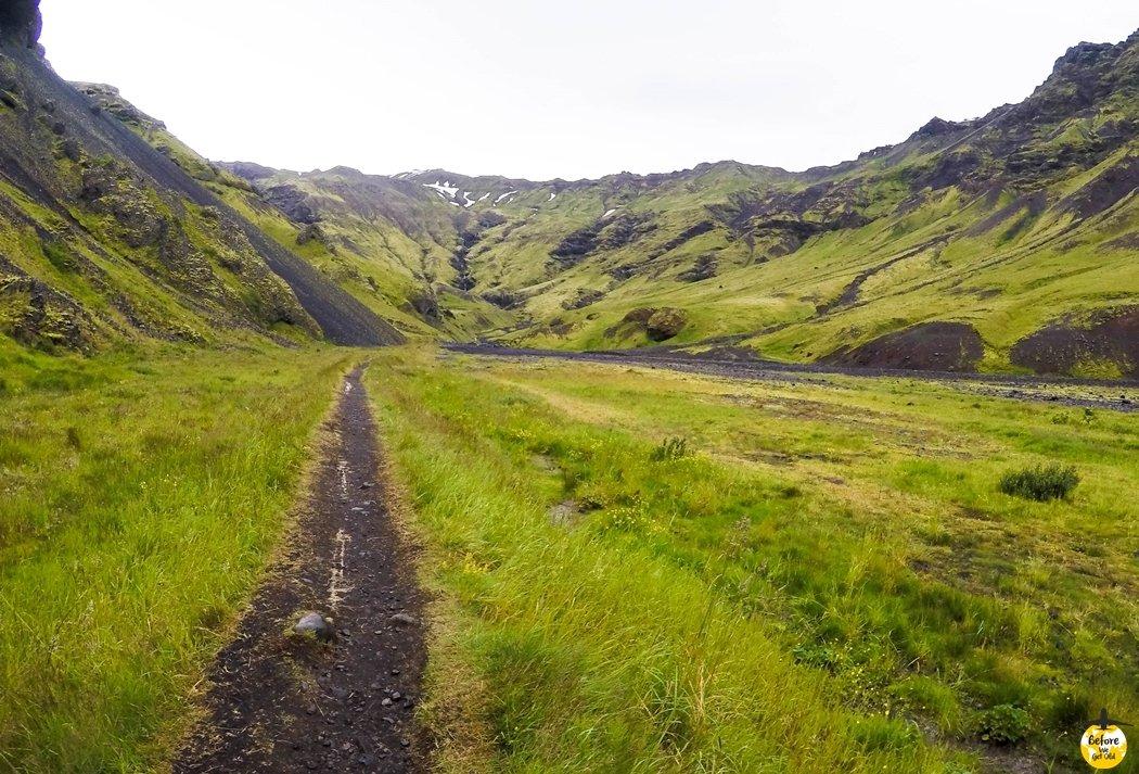 Islandia opuszczony basen jak dotrzeć