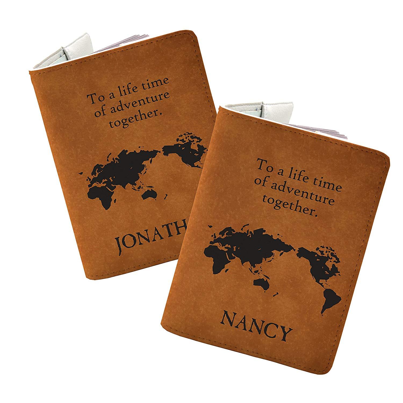 etui na paszport prezent dla podróżnika