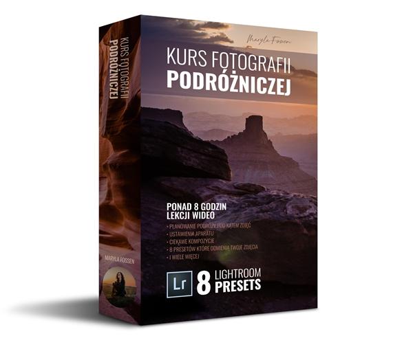 kurs fotograficzny dla podróżników