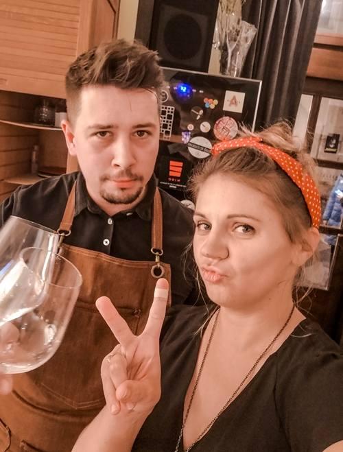 Brno Atelier Coctail Bistro Bar