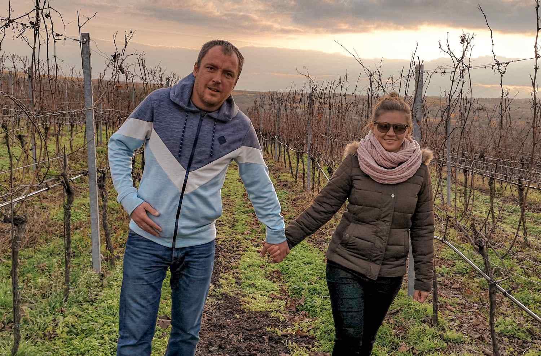 Festiwal wina w Czechach