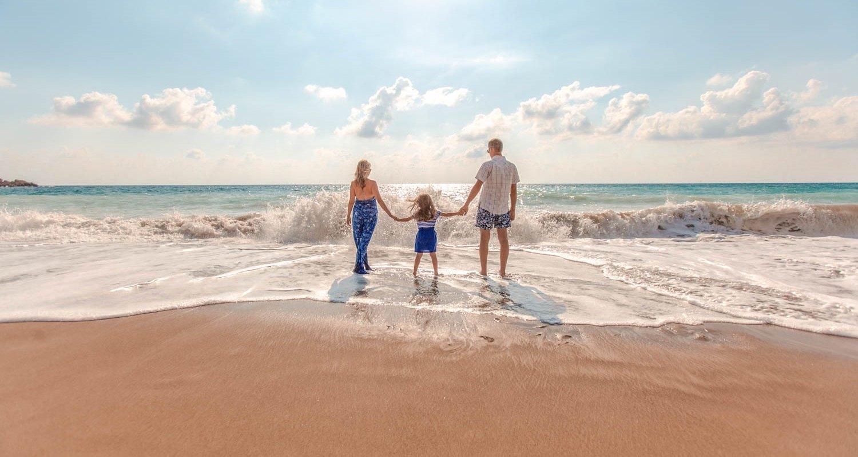 ubezpieczenie podróżne dla dziecka