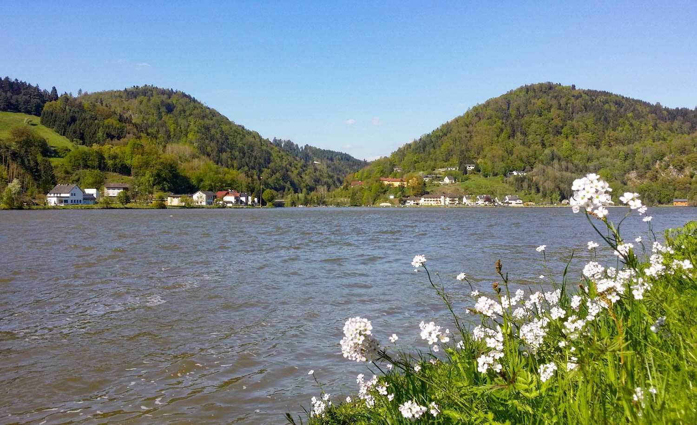 Austria rowerem wzdłuż Dunaju
