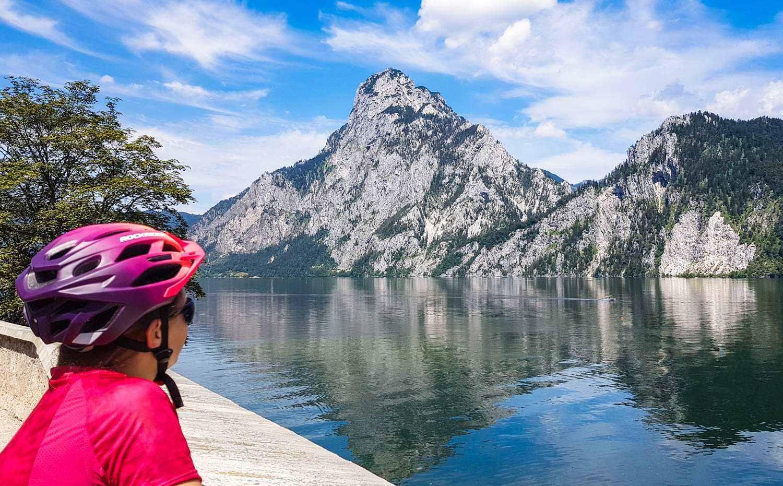 trasy rowerowe w Austrii
