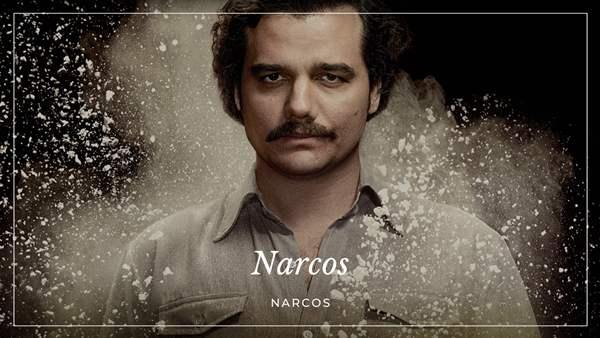 Narcos serial