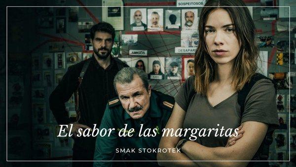 Smak stokrotek hiszpański serial