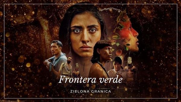 hiszpańskie seriale na Netflix