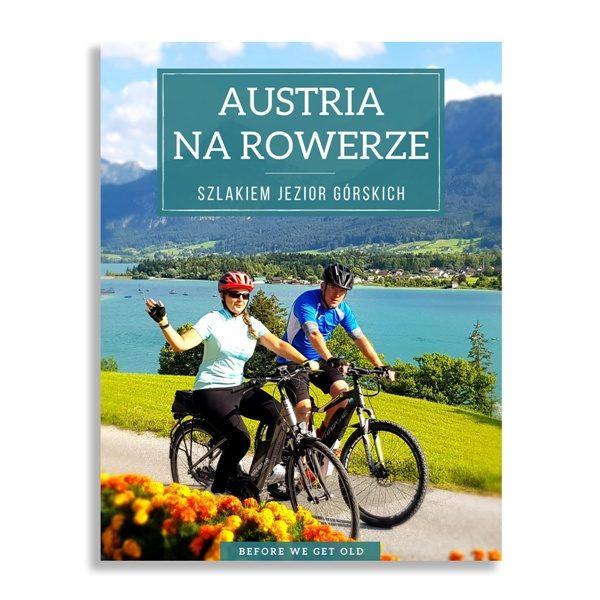 Austria rowerem trasa wycieczki