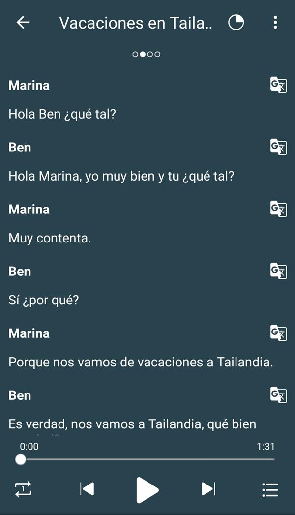 hiszpańskie podcasty